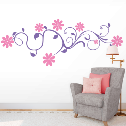 Design Spring Flower