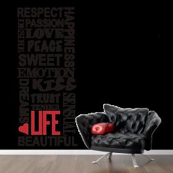 Respect, Love,...