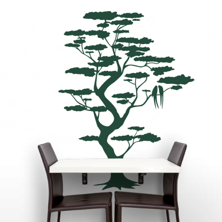 Afriško drevo