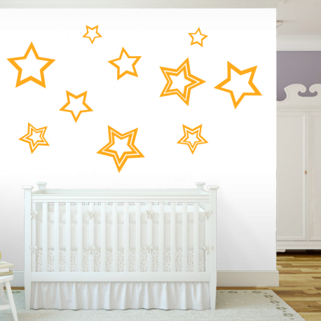 Zvezdice zaspanke