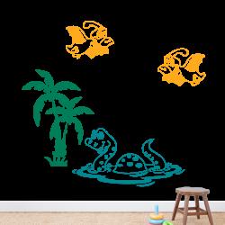 Svet dinozavrov