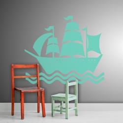 Piratska ladja 2