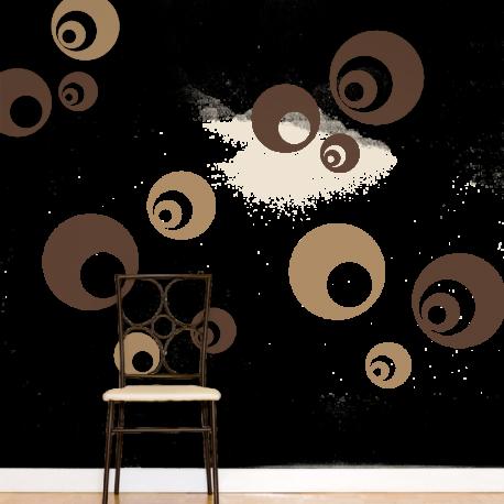 20 krogov dekor