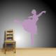 Plesoča balerina