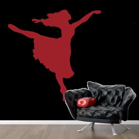 Plesoča balerina 2