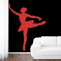Plesoča balerina 3