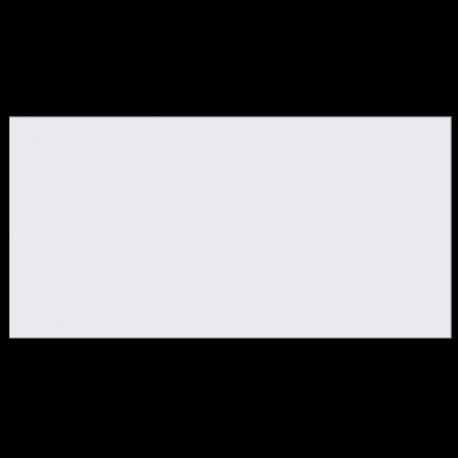Brušeno steklo kvadrat