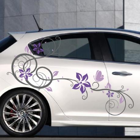 Color car design 1