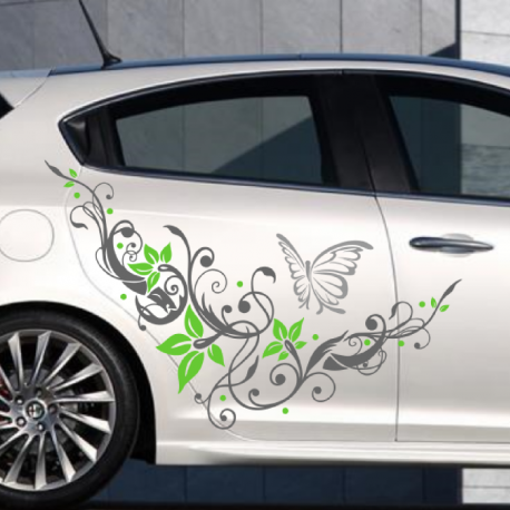 Color car design 5