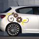 Color car design 9