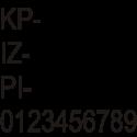 Registracijska označba 2
