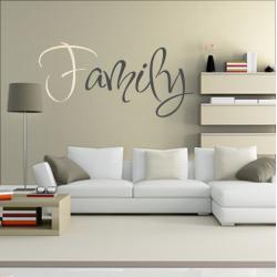 Trend family